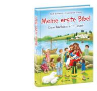 Loewe Meine erste Bibel - Geschichten von Jesus