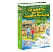 Loewe Das magische Baumhaus Sammelband: mit CD Auf Expedition mit dem MBH(Bd. 9-