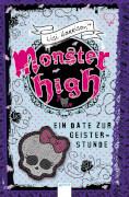 Monster High Ein Date zur Geisterstunde