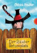 Der Räuber Hotzenplotz Band 1, Gebundenes Buch, 110 Seiten, ab 6 Jahren