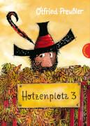 Räuber Hotzenplotz 3, Gebundenes Buch, 113 Seiten, ab 6 Jahren
