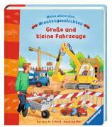 Ravensburger 020744  Große und kleine Fahrzeuge