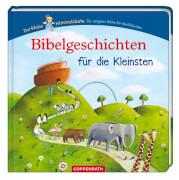 Bibelgeschichten für die Kleinsten  Der kleine Himmelsbote
