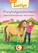 Loewe Lesetiger Ponyhofgeschichten