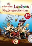 Loewe Leselöwen LL Die schönsten Piratengeschichten