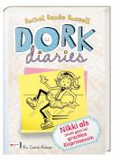 DORK Diaries, Bd. 04