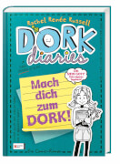 DORK Diaries, Bd. 3 1/2