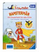 Ravensburger 36300 Haministeps®termän. Ein Superheld für alle Fälle