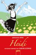 Spyri, Kibuklassiker - Heidi