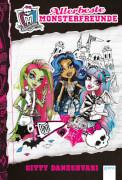 Monster High Allerbeste Monsterfreunde (1)