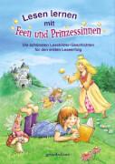 Feen und Prinzessinnen - Lesenlernen