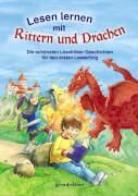 Ritter und Drachen - Lesenlernen