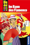Kosmos Die drei !!! 41 Im Bann des Flamenco
