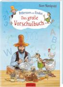 Becker, Pettersson & Findus Vorschulbuch