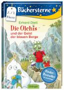 Büchersterne: Dietl, Olchis u. die blauen Berge