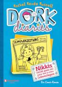 DORK Diaries, Bd. 05