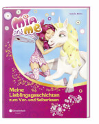 Mia and me Lieblingsgeschichten