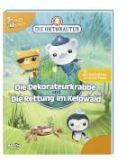 Die Oktonauten - Die Dekorateurkrabbe / Die Rettung im Kelpwald