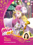 Mia and me Der verlorene Trumptus + 2 Episoden