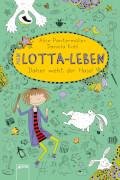 Arena - Mein Lotta-Leben Band 4: Daher weht der Hase! Lesebuch, 168 Seiten, ab 9 Jahren
