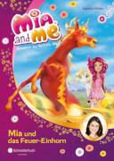 Mia and me Band 7 - Mia und das Feuer-Einhorn
