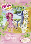 Mia and me Babysitter Phuddle
