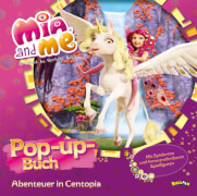 MIA Pop-Up-Buch