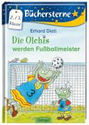 Büchersterne: Dietl, Olchis Fußballmeister (NA)