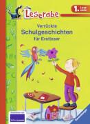 Ravensburger 36419 Verrückte Schulgeschichten für Erstleser