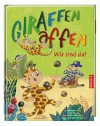 Stronk, Giraffenaffen-Wir sind da