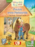 Loewe Ich für dich, du für mich Paula - Paulas erste Reitstunde