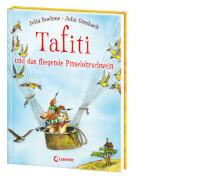 Loewe Boehme - Tafiti und das fliegende Pinselohrschwein, Band 2