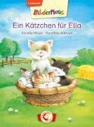Loewe Bildermaus Ein Kätzchen für Ella