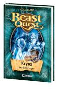 Loewe Blade, Beast Quest Bd. 28 Kryos, der Eiskrieger