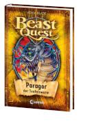 Loewe Beast Quest - Paragor, der Teufelswurm, Band 29