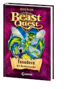 Loewe Blade, Beast Quest Bd. 30 Toxodera, Raubschrecke