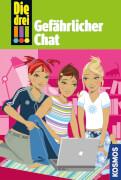 KOSMOS Die drei !!! Band 3: Gefährlicher Chat