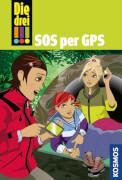 Kosmos Die drei !!! 36 SOS per GPS