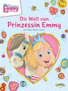 Prinze. Emmy und ihre Pferde - Lernspaß für echte Prinze.nen