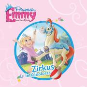 Prinze. Emmy und ihre Pferde - Der magische Zirkus