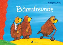 Müller,Bärenfreunde