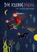 Die kleine Hexe, Gebundenes Buch, 112 Seiten, ab 6 Jahren