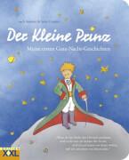 Buch ''Der Kleine Prinz - Meine ersten Gute-Nacht-Geschichten'',