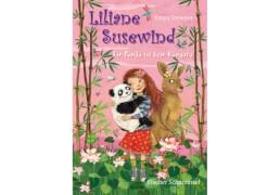 Liliane Susewind - Ein Panda ist kein Känguru, Band 6, ab 8 Jahre