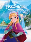 Disney Frozen - Die Eiskönigin Völlig unverfroren. Das Buch zum Film