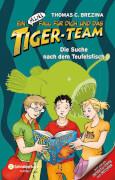 Ein MINI-Fall für dich und das Tiger-Team, Bd. 04