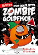 Mein dicker fetter Zombie-Goldfisch, Bd. 04