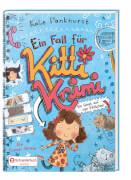 Ein Fall für Kitti Krimi, Bd.01