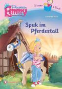 Prinzessin Emmy - Zwei lesen ein Buch: Spuk im Pferdestall