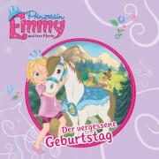 Prinze. Emmy und ihre Pferde - Der vergessene Geburtstag